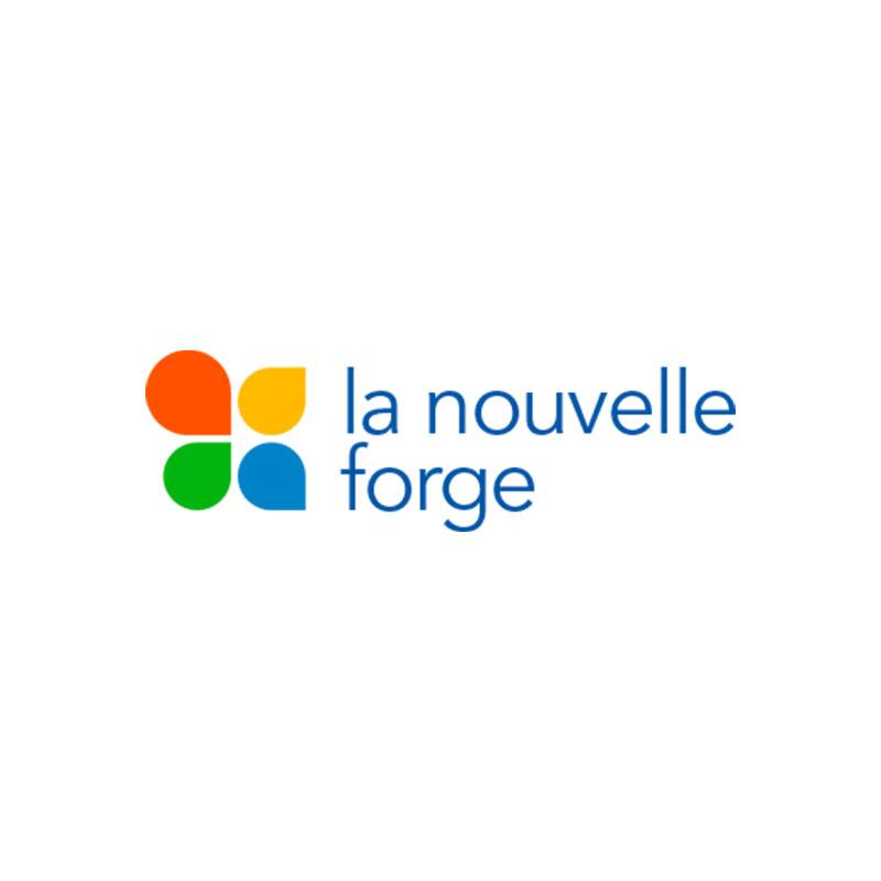 Logo La Nouvelle Forge