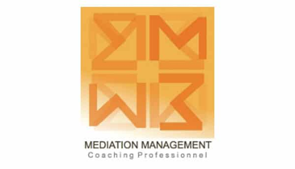 Logo Mediation Management