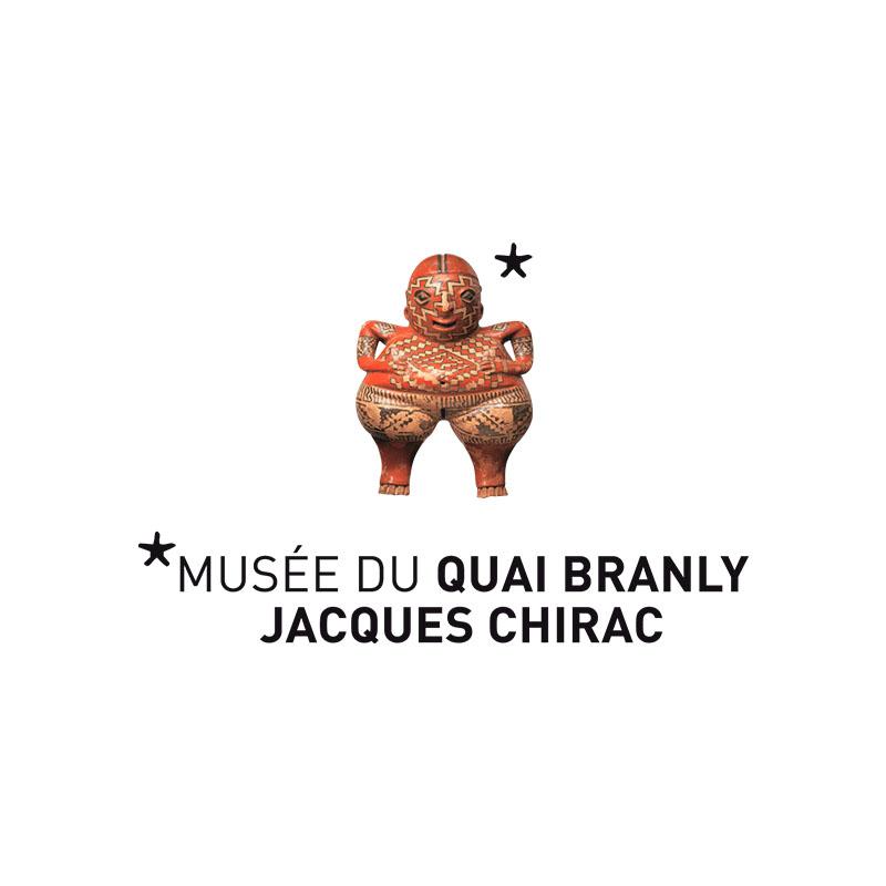 Logo Musée Quai Branly